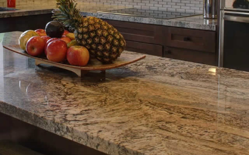 What are the Latest Kitchen Countertop Trends for 2016?