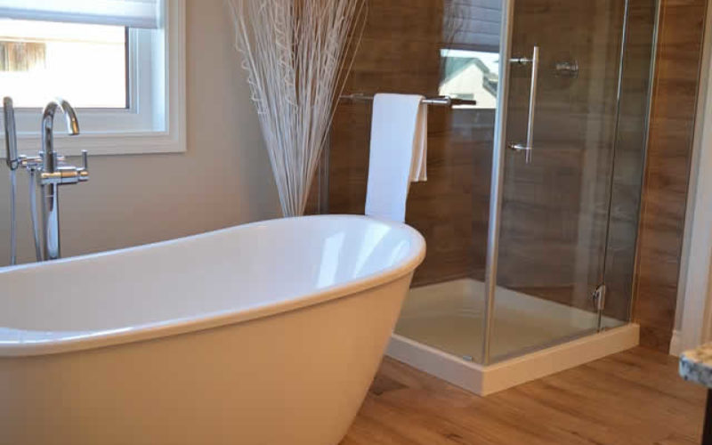 The Difference Between A Modern-Style and A Traditional-Style Bathroom