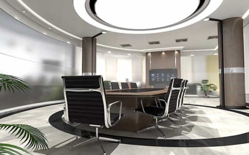 Redesign Your Office with Expert Assistance
