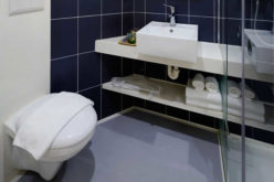 Ideas to Increase Bathroom Space