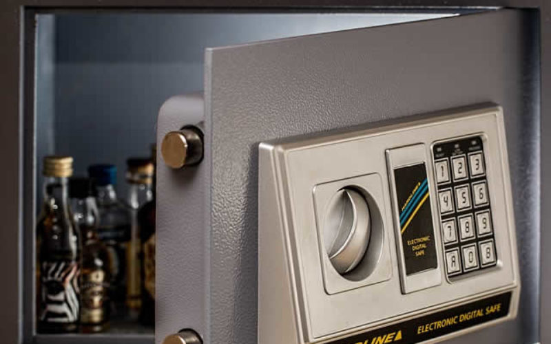 Protect Your Valuable Possessions With a Home Safe