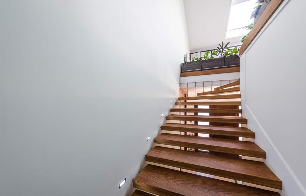 wooden staircase1