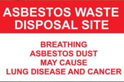 Does Your Workplace or Home Office Have a Strategy for Controlling Asbestos Exposure?
