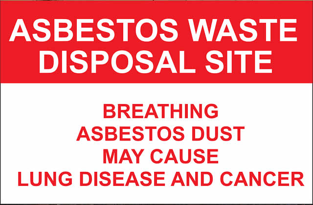 Does Your Workplace or Home Office Have a Strategy for Controlling Asbestos Exposure? — Home Remodeling and Improvement