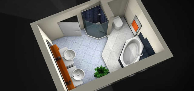4 Essential Tips to Maximize Space in a Cramped Bathroom
