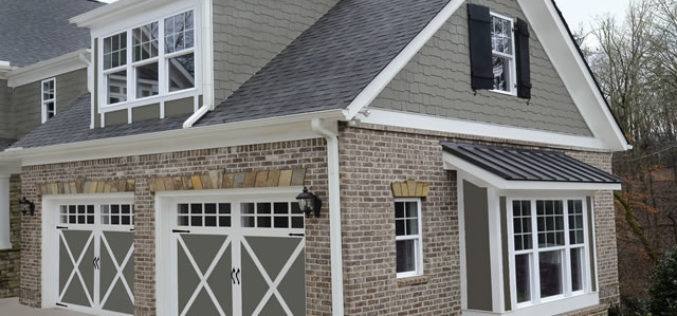 How to Pick the Right Garage Door at the Right Cost