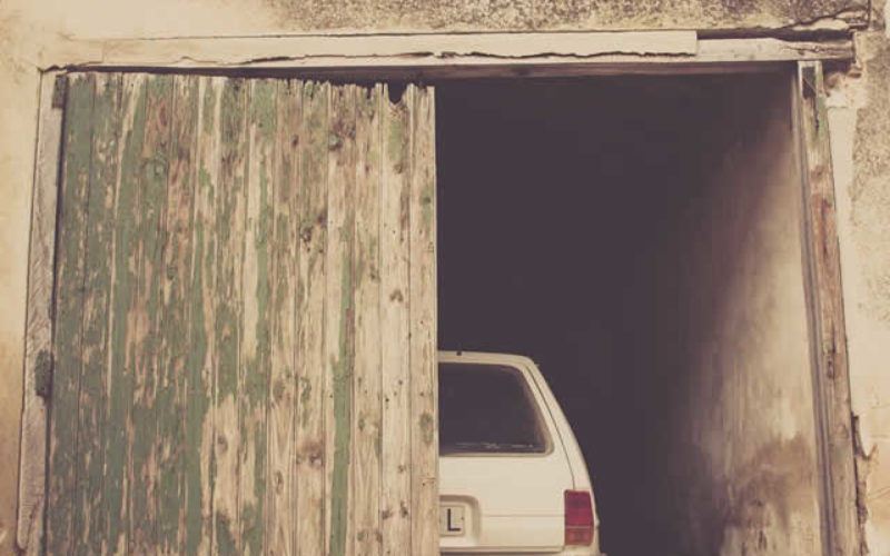 5 Signs It Is Time to Remodel Your Garage