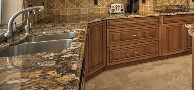 How to Choose the Right Kitchen Counter Tops to Spruce Up the Kitchen Interior?