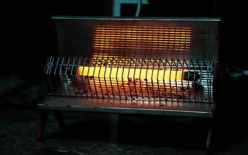Outdoor Heating Solutions – What Are The Best And Most Efficient Options?