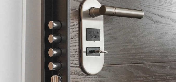 Safeguard Your House With Security Doors