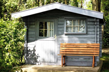 Reasons To Add Outdoor Storage Sheds For Home