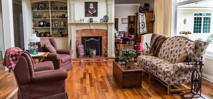 4 Factors To keep In Mind While Choosing Wide Plank Flooring