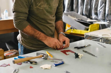 How to turn your garage into perfect DIY workshop