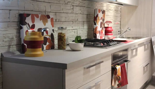 Remodeling Your Kitchen on a Low Budget
