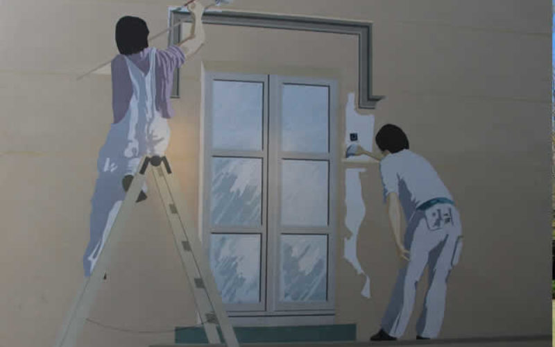 Commercial Painter Hiring Benefits Business Owners Should Know