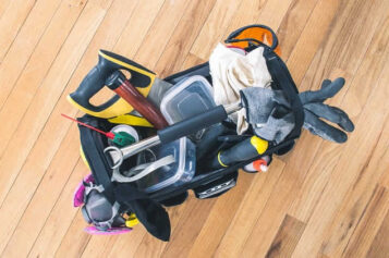 Why It Pays to Get the Professionals in Wood Floor Repair
