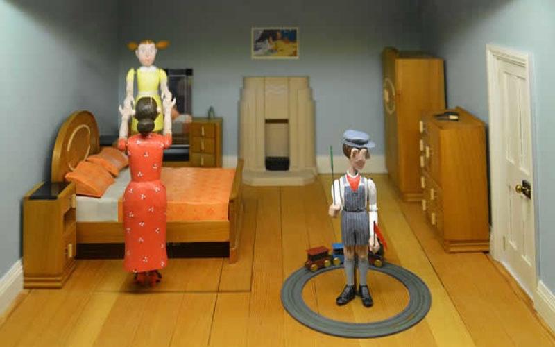 Custom Made Furniture for Your Kids' Bedroom