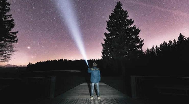 <span>Weekly Tip for Oct 23:</span> Attic Stellar Room