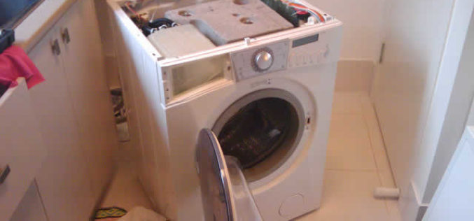 3 Reasons to Repair or Replace Home Appliances