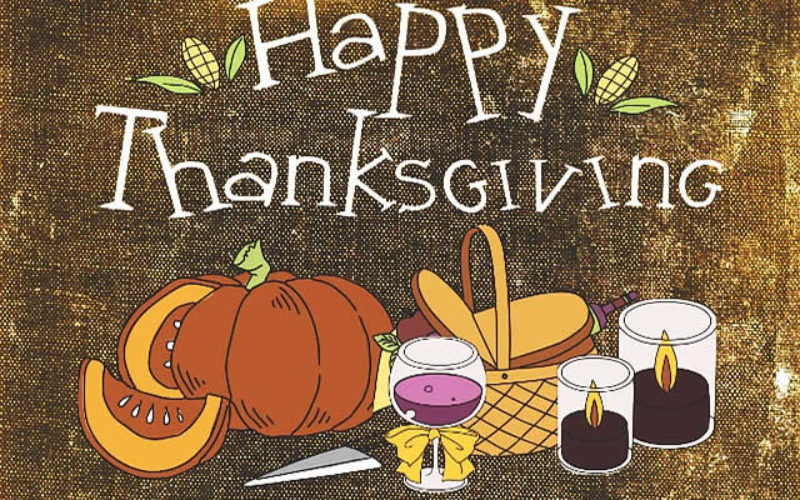3 Last Minute Thanksgiving Kitchen Improvement Tips