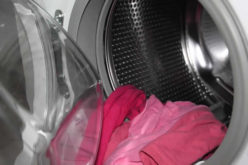 One of Life's Greatest Inventions:  the Washing Machine