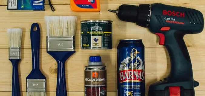How to Give Your House a Facelift on a Budget