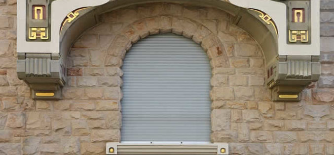 Reasons to Opting for Quality Security Roller Shutters