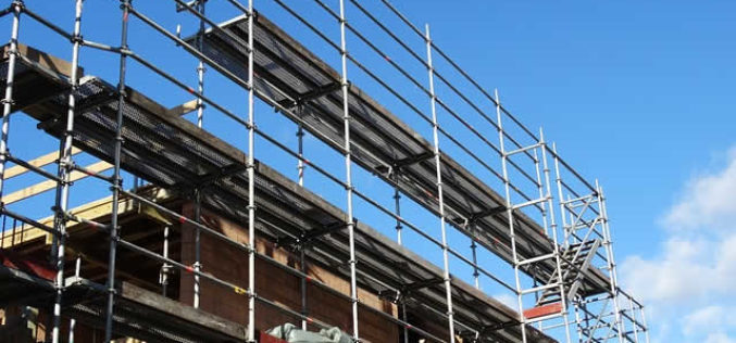 Your Guide to Choosing the Right Scaffolding System