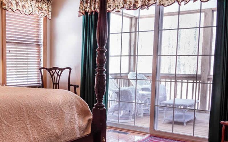Overlooked Benefits of Installing Sliding Glass Doors