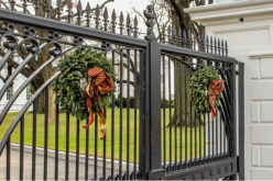 How Metal Gates Can Make Your House Look Stunning?