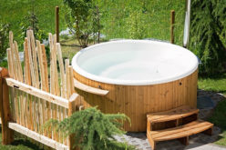 Hot Tub and Spa Maintenance