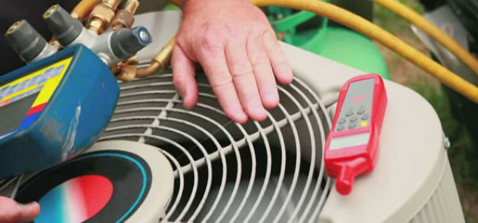 How Hiring The Professionals For Air Conditioning Installation Are Beneficial?