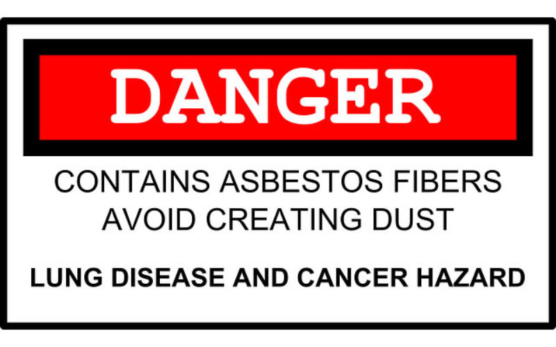 Why Do You Need to Contact With The Asbestos Removal Specialist?