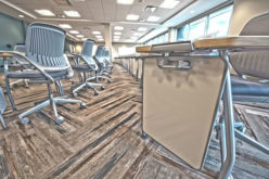 Should You Renovate the Lecture Hall?