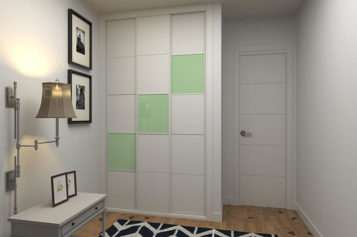 Save Space in Your Bedroom with Sliding Wardrobe Doors