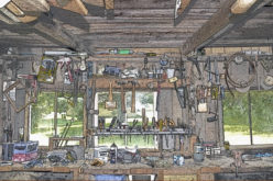 <span>Sunday Morning Tip for Feb 05:</span> Garage Workbench
