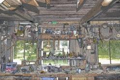 <span>Sunday Morning Tip for Feb 05:</span> Garage Workbench
