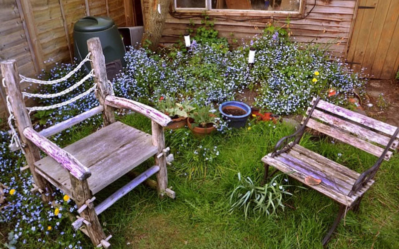 Ideas to Add More Zest to a Boring Yard