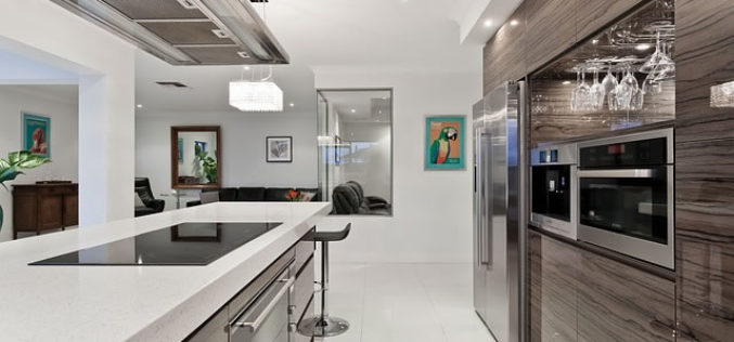 What To Consider For A Kitchen Remodel