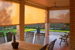Alfresco Blinds: The Key to better Comfort and Better Home Appeal
