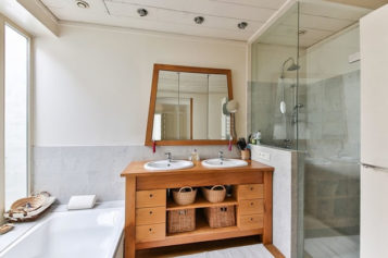 Creative Storage Ideas for Your Bathroom Vanities