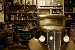 Spring Cleaning: 4 Tips For Gutting The Garage