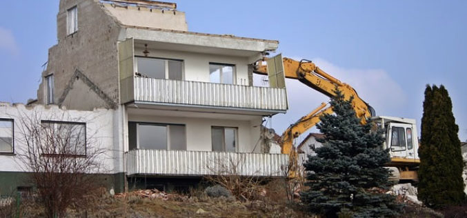 Reasons for Hiring Professional Residential Demolition Services