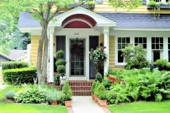 Front Yard Landscaping: 5 Simple and Affordable Ideas You Should Know