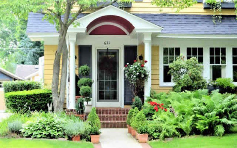 Front Yard Landscape Pros Step 1 Enter Your Zip Code