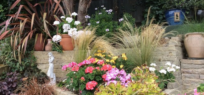 Having Your Yard Landscaped? How To Relieve The Stress