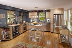 Quick Change: 3 Tips For A Speedy Kitchen Remodel
