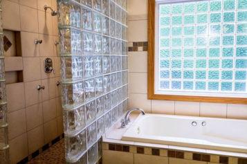 Effective Shower Waterproofing