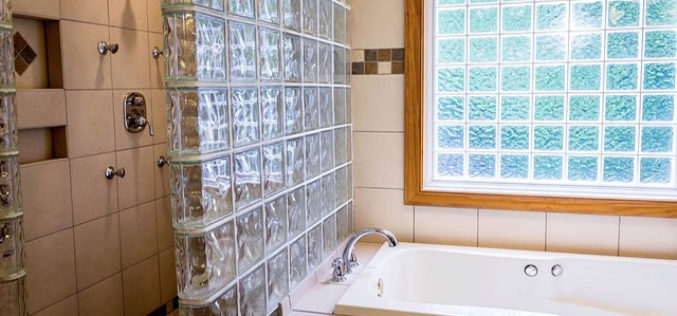 Effective Shower Waterproofing