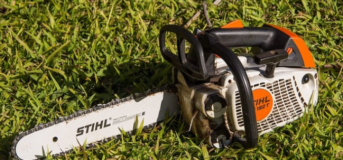 How to Purchasing A Chainsaw For Sale